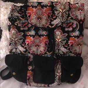 Ecote backpack